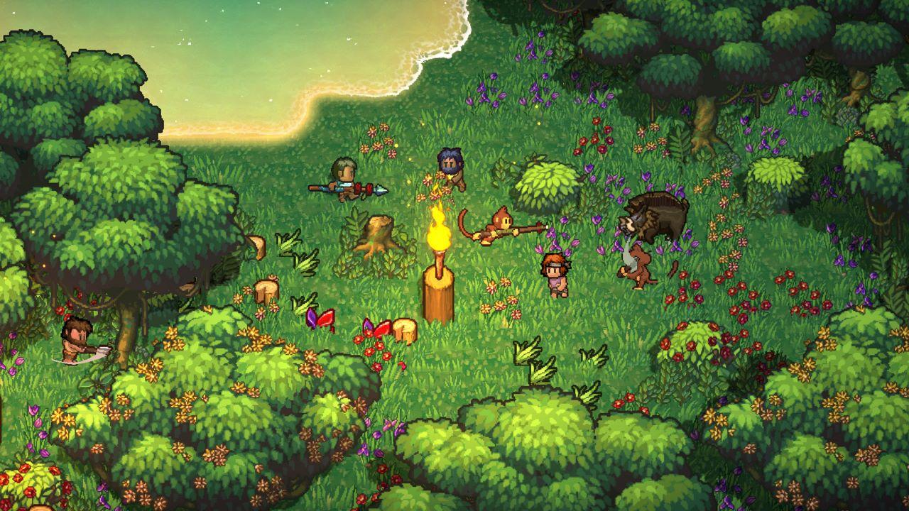 The Survivalists, una demo è ora disponibile su PC, ecco un nuovo trailer