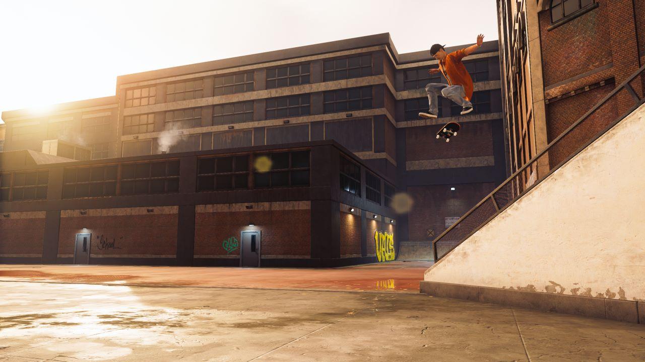 Tony Hawk's Pro Skater 1 + 2, i giocatori segnalano crash su Xbox Series X/S