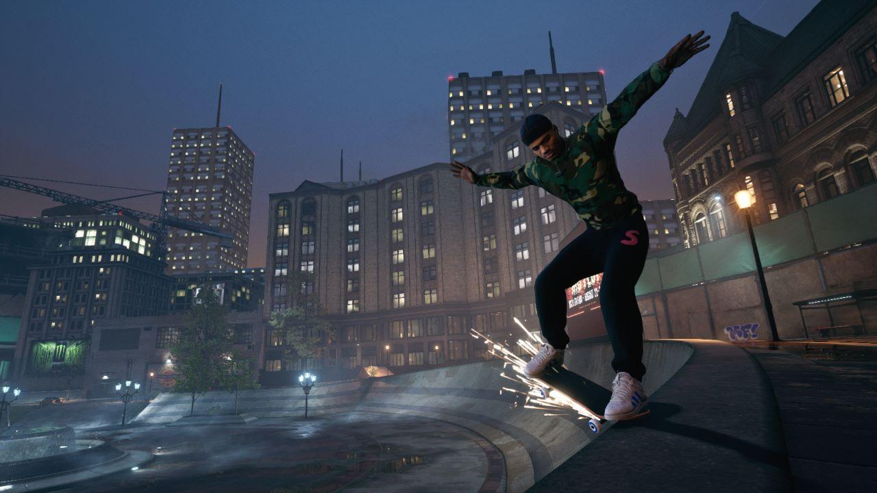 Tony Hawk's Pro Skater 1 + 2 arriva su Nintendo Switch a giugno: svelata la data di uscita