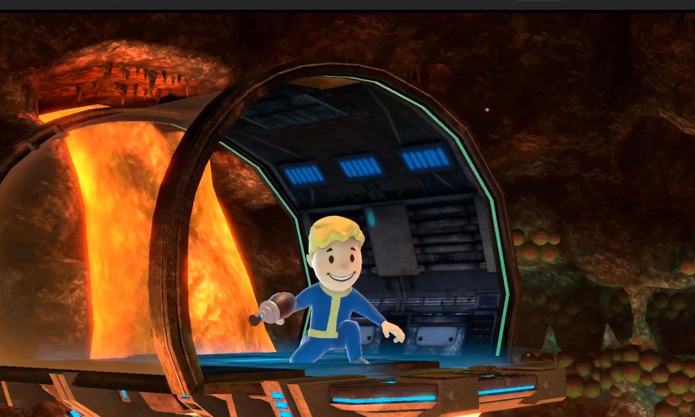 Super Smash Bros. Ultimate, in arrivo cinque nuovi costumi per i Mii Fighter, tra cui Vault Boy di Fallout, e due nuovi Amiibo