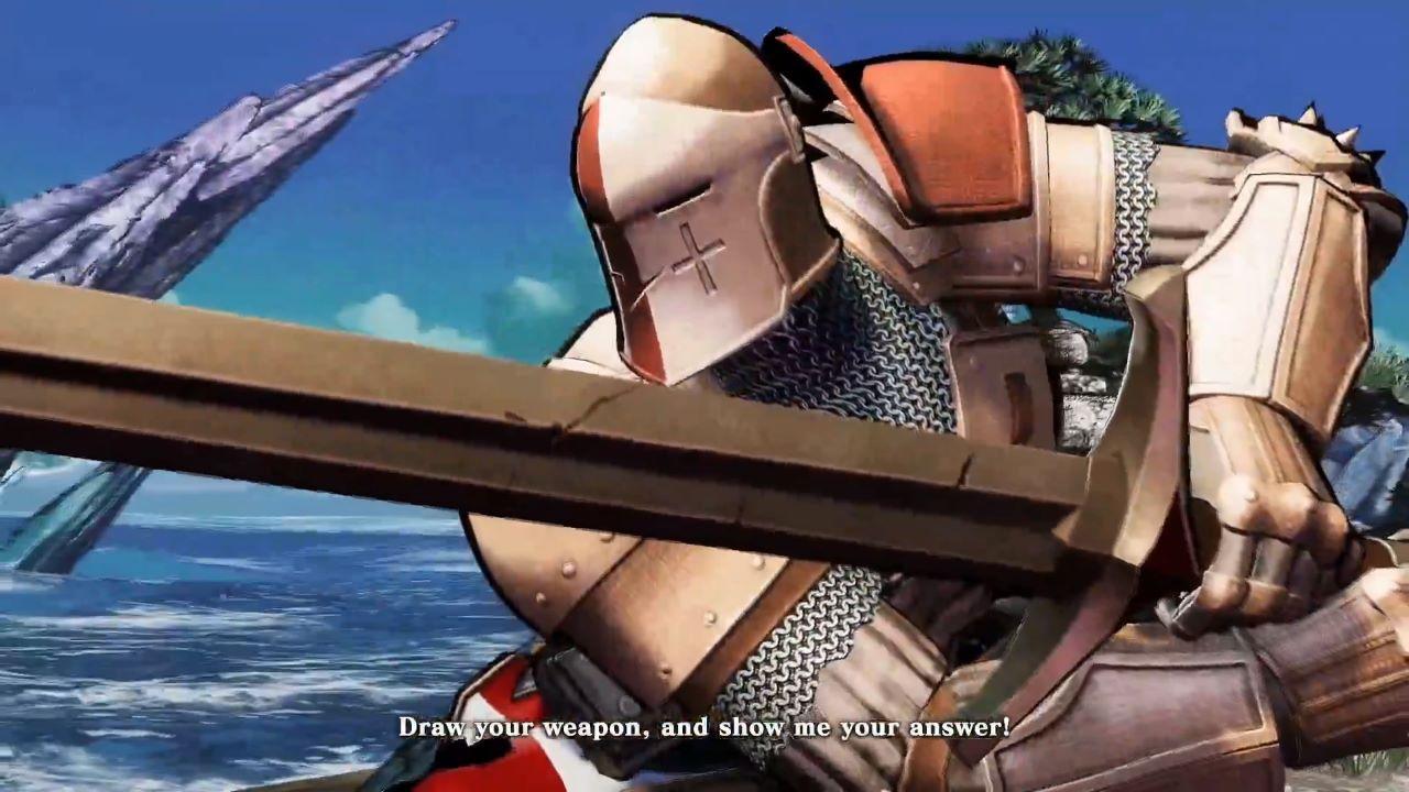Samurai Shodown, il nuovo personaggio DLC è Warden di For Honor, disponibile da domani