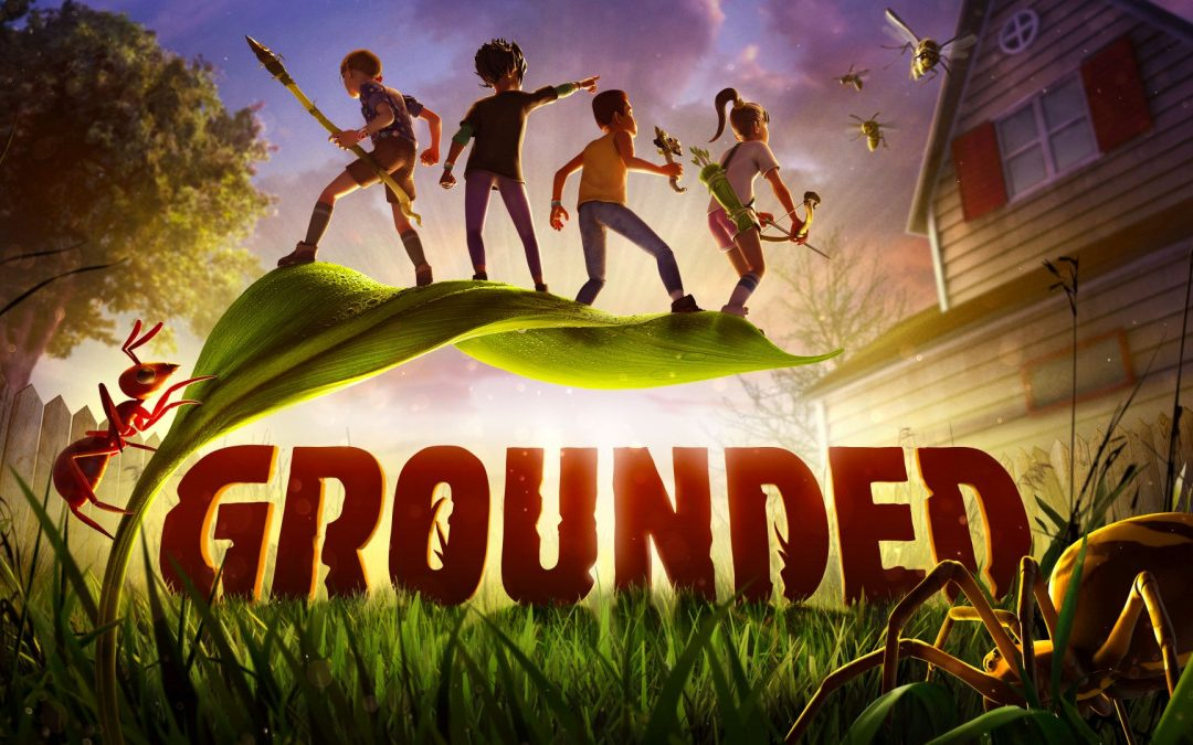 Grounded, arrivano diverse creature volanti con l'update 0.6.0