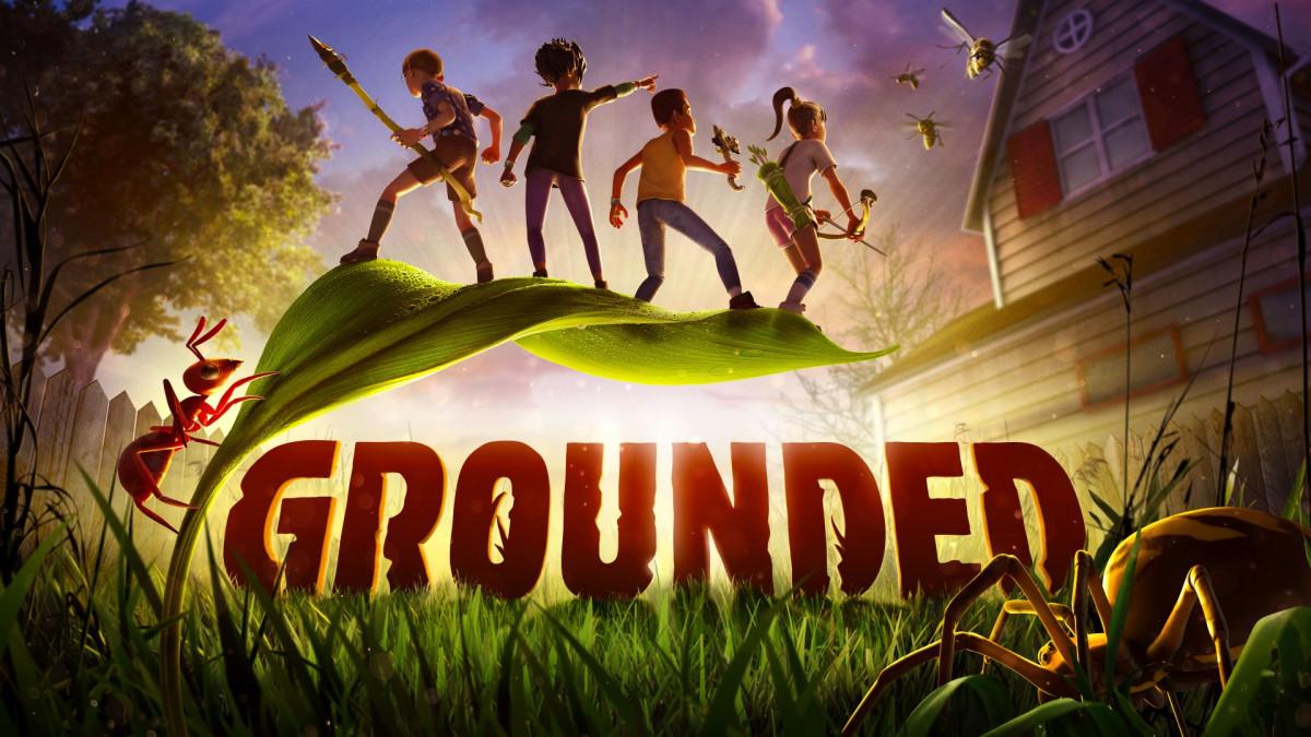 Grounded è già un successo, più di un milione di giocatori raggiunti, update in arrivo