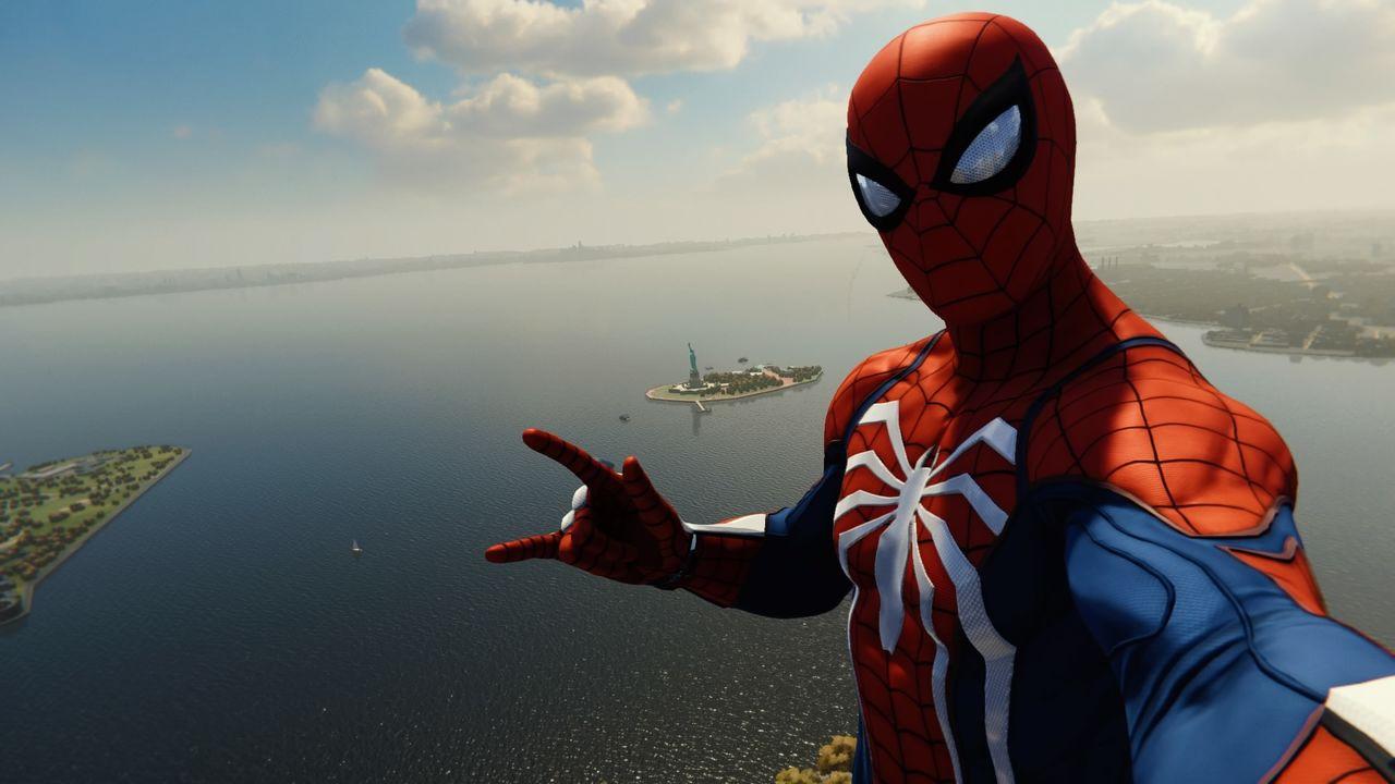 Marvel's Spider-Man ha venduto più di 20 milioni di copie in tutto il mondo