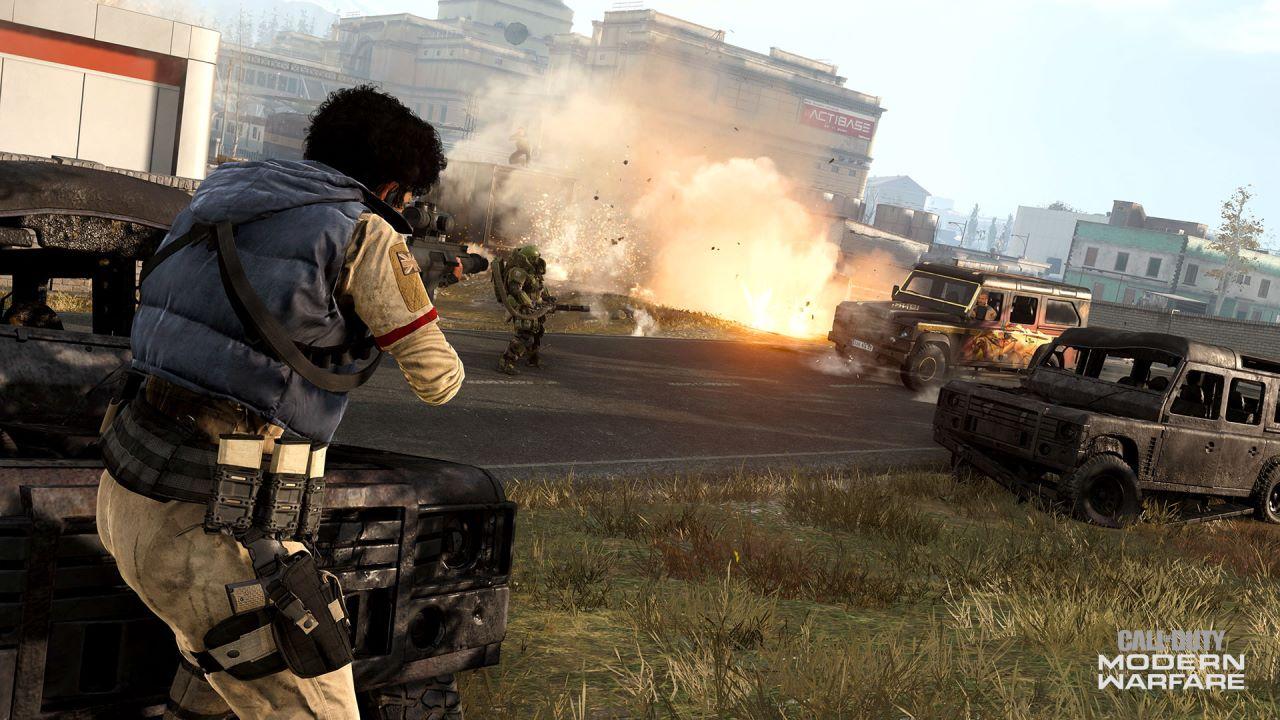 Call of Duty Modern Warfare e Warzone si aggiornano con una nuova patch: preparativi per le versioni PS5 e Xbox Series