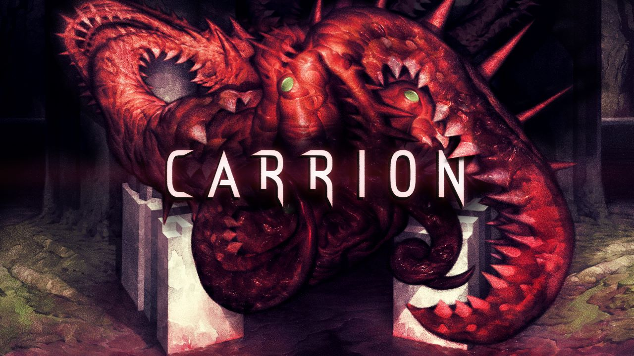 Carrion arriverà su PS4 nel 2021