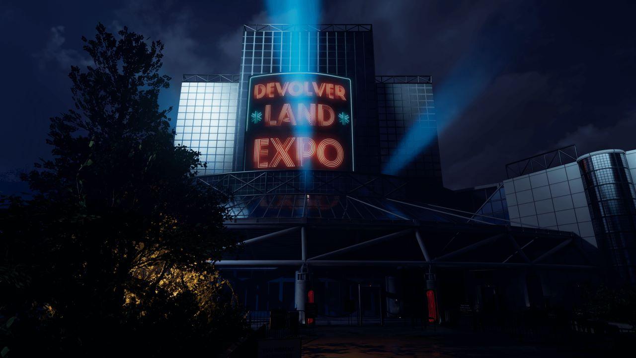 Devolverland Expo, il marketing simulator di Devolver Digital è disponibile su PC