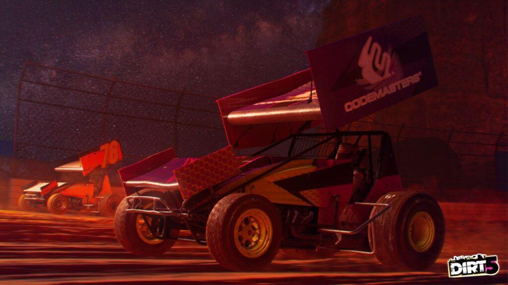 dirt-5-Sprint2