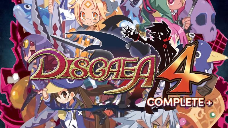 Disgaea 4 Complete+ per PC riceve un nuovo aggiornamento con tante funzionalità online