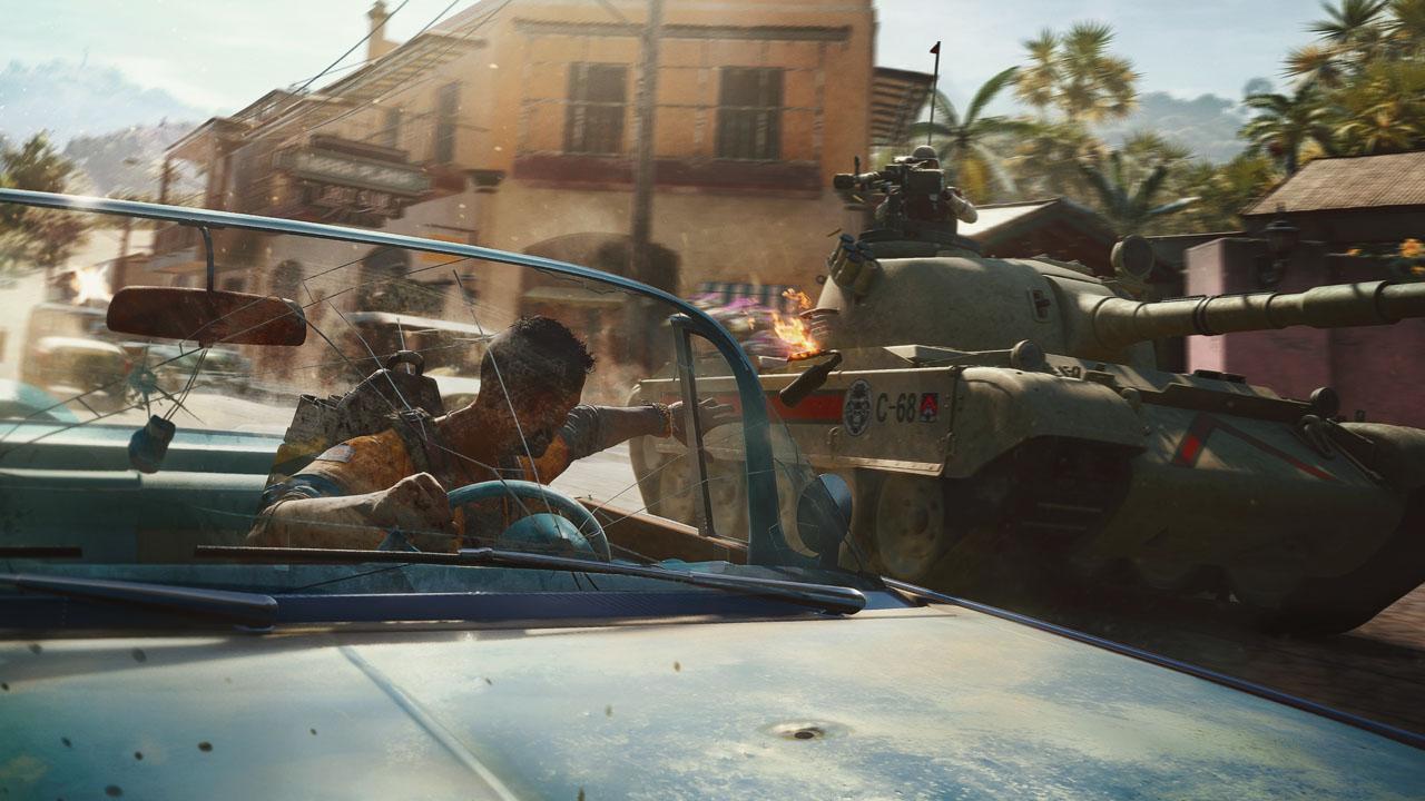 Far Cry 7 potrebbe essere più orientato verso l'online