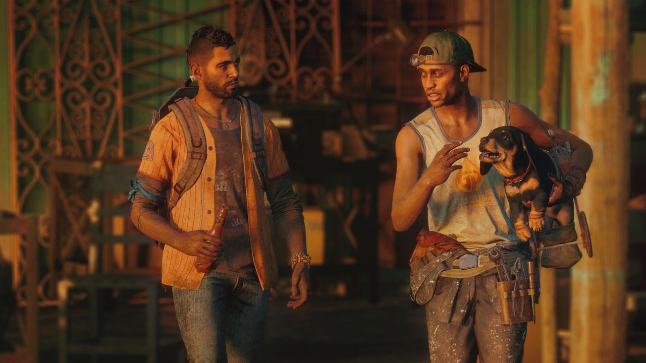 Far Cry 6, un nuovo video ci mostra sei caratteristiche tra munizioni delle armi e cavalli