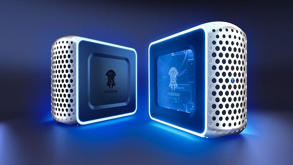 Konami prova ad entrare nel mercato dei PC con tre desktop costosi