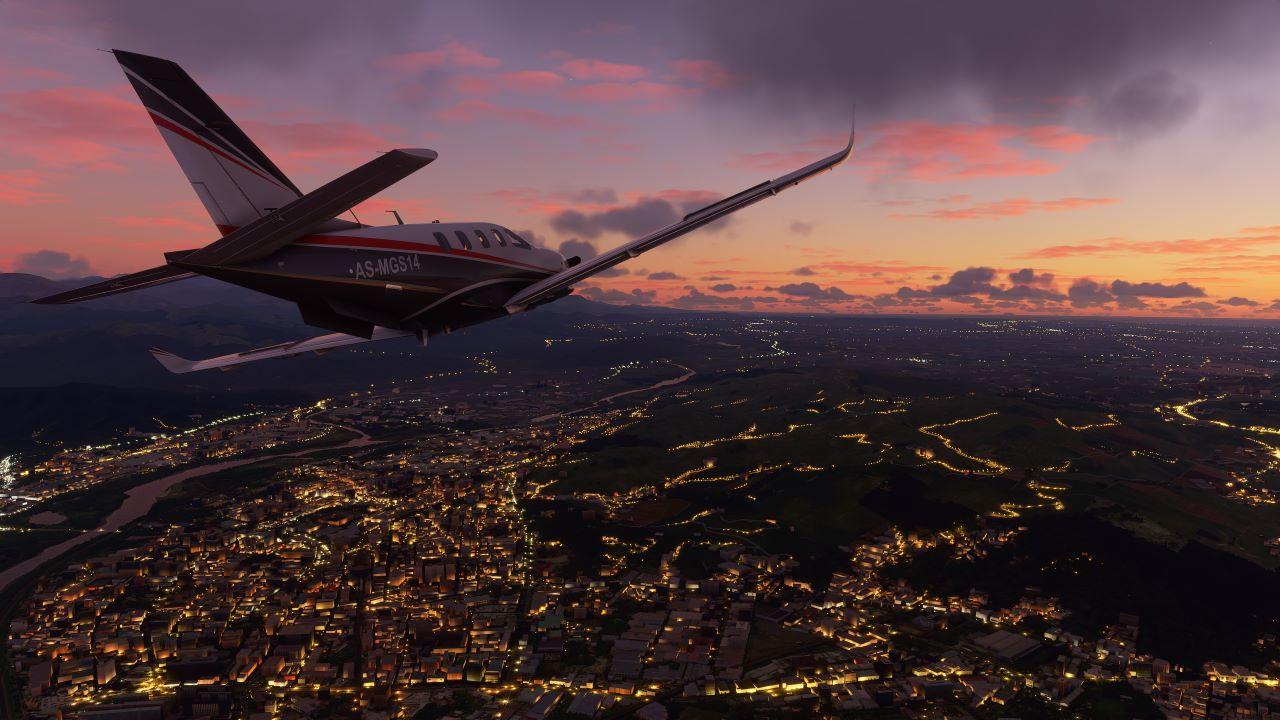Microsoft Flight Simulator si aggiorna, la patch 1.8.3.0 arriva con tanti miglioramenti e bug fix