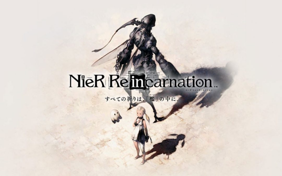 NieR Reincarnation, vediamo il primo video gameplay della Closed Beta giapponese
