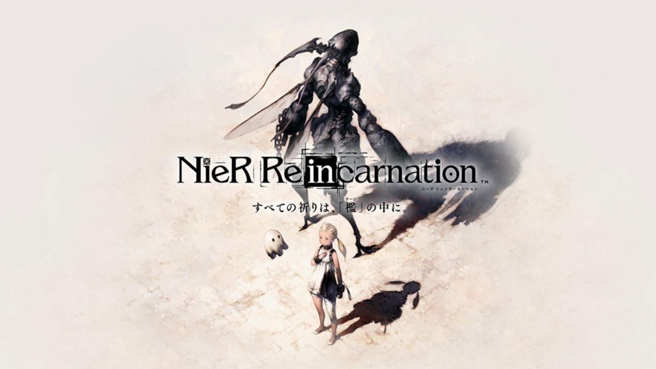 NieR Reincarnation uscirà anche in Europa e Nord America, lo annuncia Square Enix