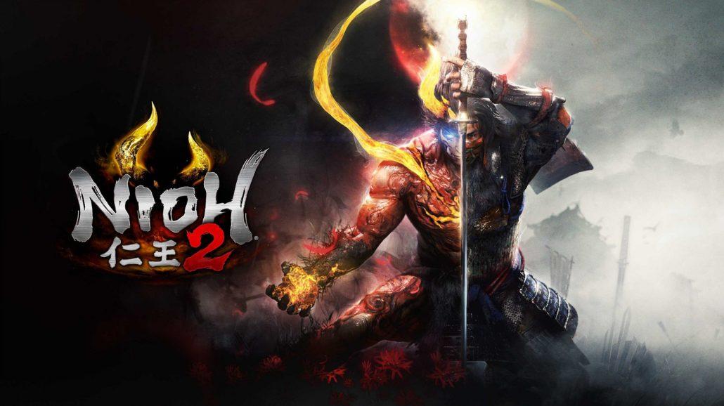 Nioh 2, disponibile il DLC Il Discepolo del Tengu