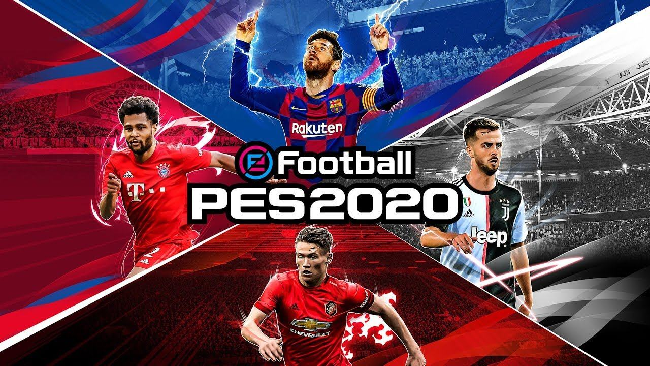 eFootball PES 2020, Konami perde le licenze di Inter e Milan