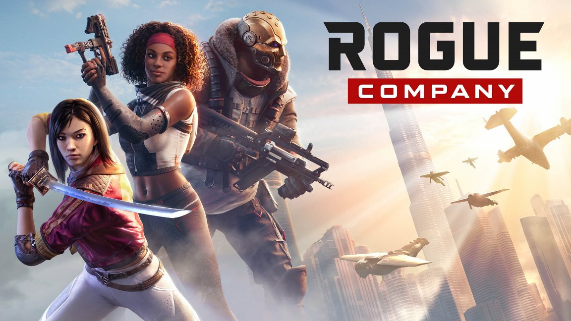 Rogue Company è ora disponibile in closed beta su PC, PS4 ...