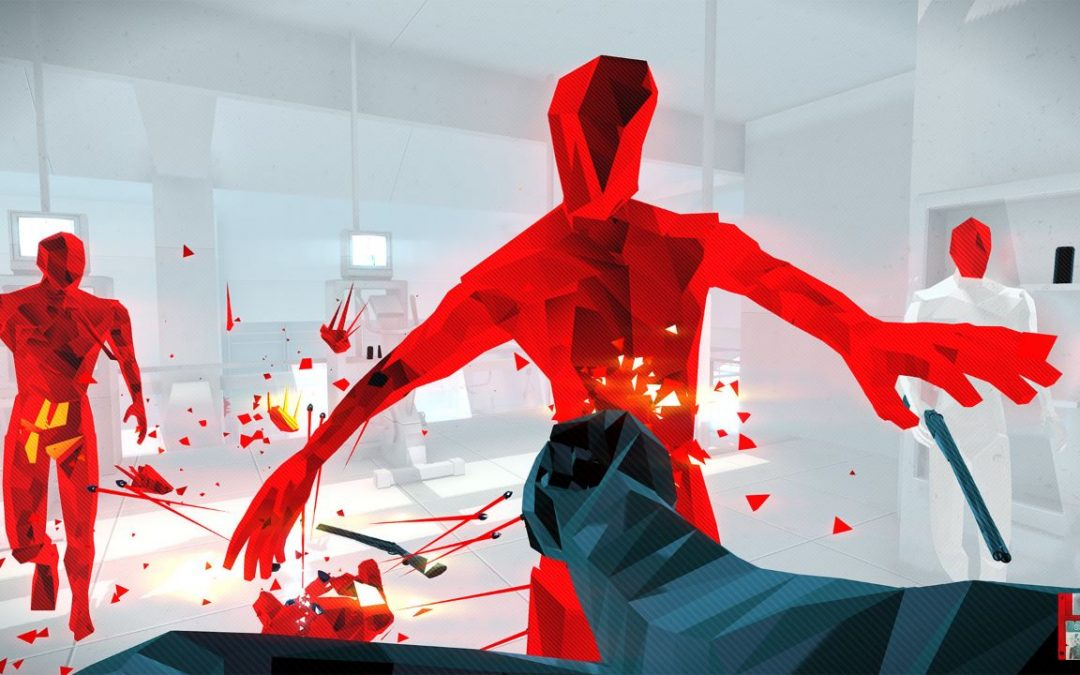 Superhot Mind Control Delete arriva su PC, PS4 e Xbox One, ecco la data di uscita, gratis per i possessori di Superhot