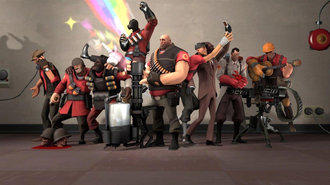 Team Fortress 2 Classic è disponibile al download su PC, ecco i dettagli su questa mod