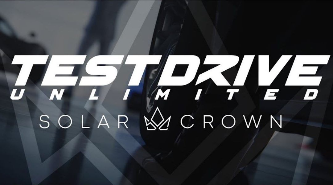 Test Drive Unlimited Solar Crown annunciato, primo teaser trailer