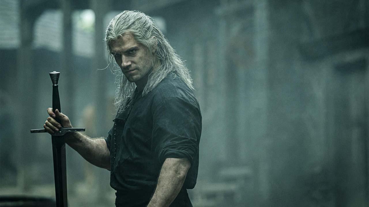 The Witcher Stagione 2, un nuovo video teaser mostra Geralt di Rivia