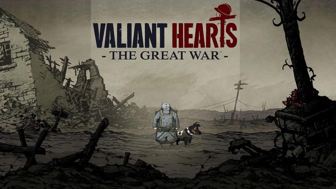 [Aggiornata] Giochi gratis PC, Valiant Hearts The Great War regalato da Ubisoft