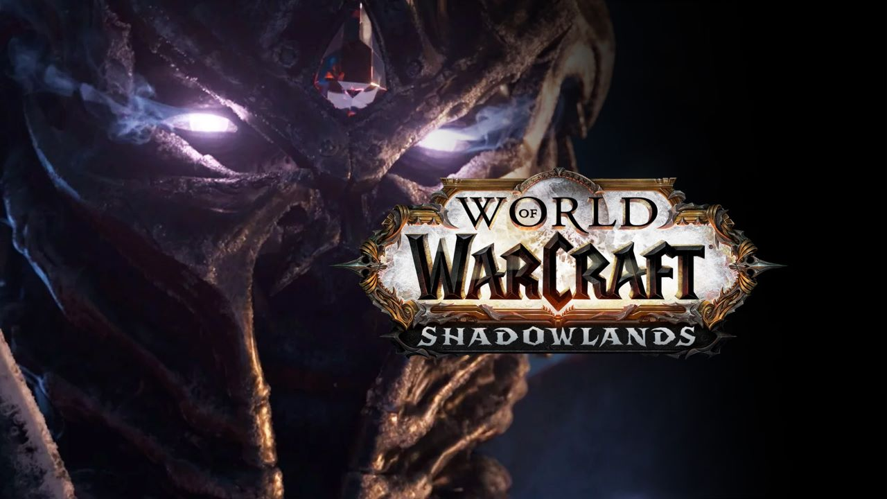World of Warcraft Shadowlands, pubblicato il filmato cinematico di lancio
