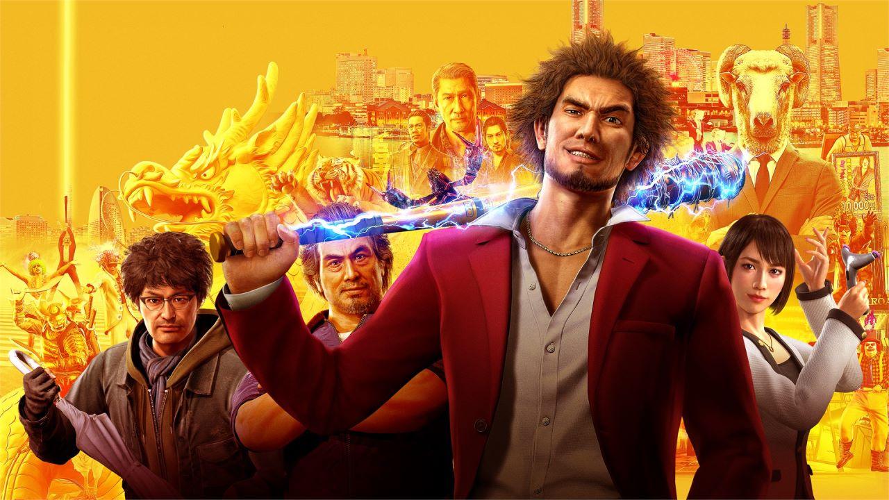 Yakuza Like a Dragon, le recensioni sono arrivate e la critica elogia il nuovo RPG