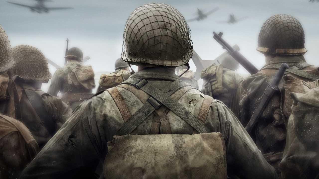 Call of Duty Vanguard non sarà all'E3 2021, dettagli sui piani per Warzone da un report