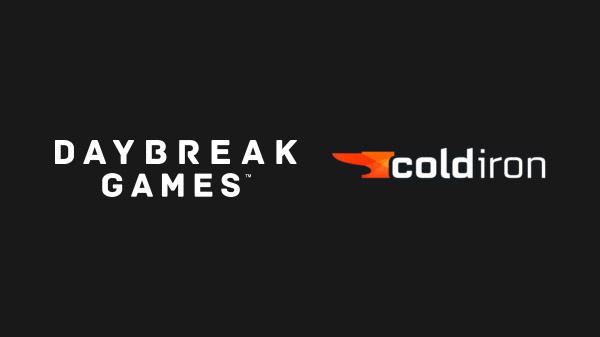 Daybreak Games acquisisce Cold Iron Studios, al lavoro su un gioco di Alien