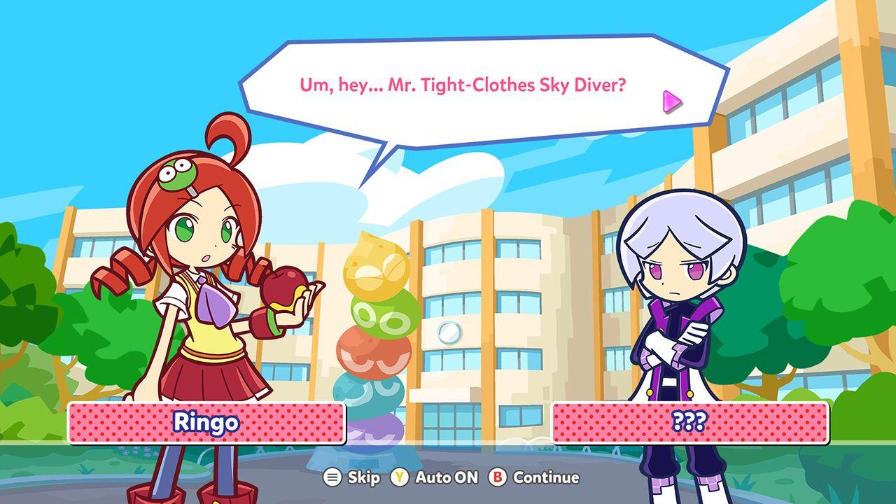 Puyo Puyo Tetris 2 potrebbe presto ricevere una demo
