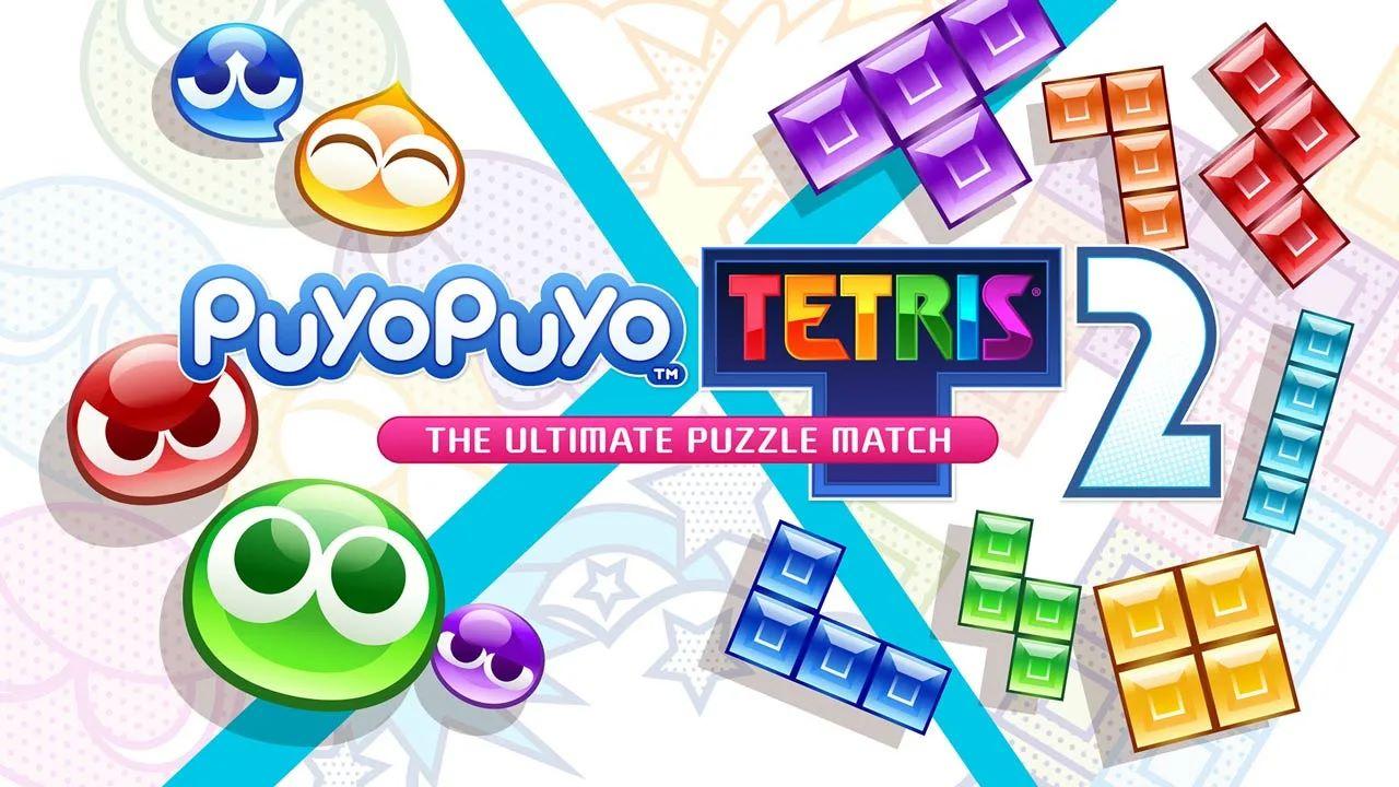 Puyo Puyo Tetris 2, annunciata la data di uscita del gioco su PC