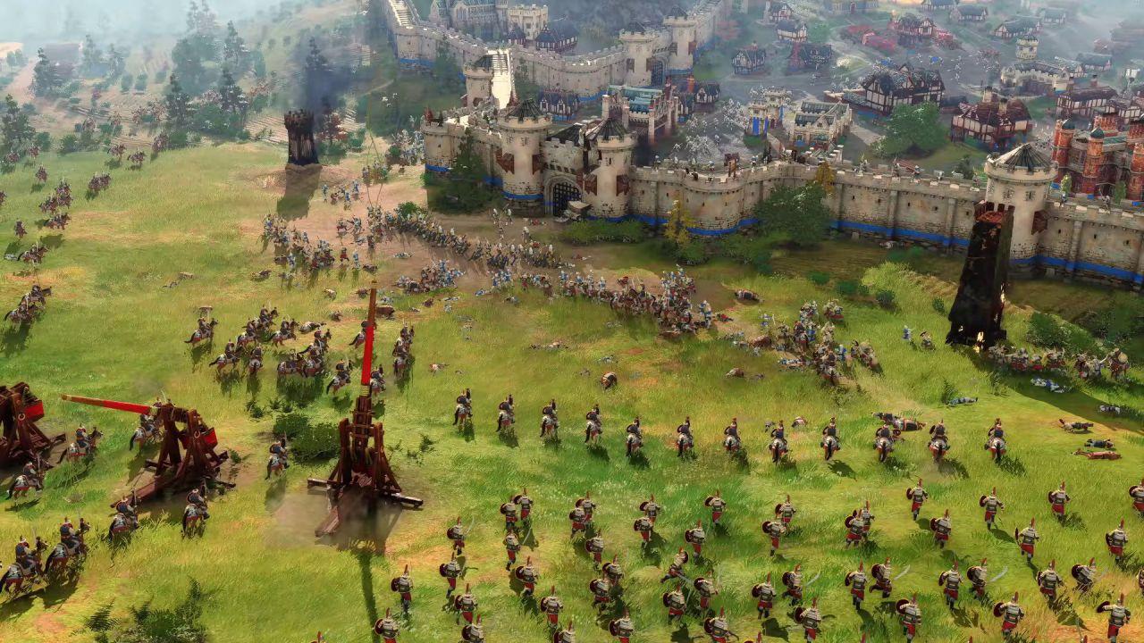 Age of Empires 2 e Age of Empires 3 Definitive Edition, nuovi contenuti in arrivo tra DLC e aggiornamenti