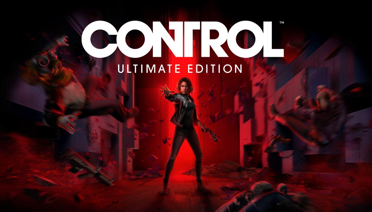 Control Ultimate Edition per PS5 e Xbox Series X/S rinviato ai primi mesi del 2021