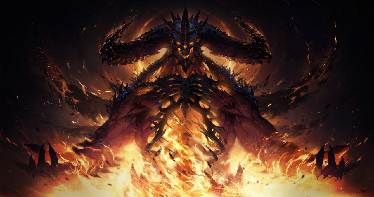 Diablo Immortal uscirà nel 2021, dice Activision
