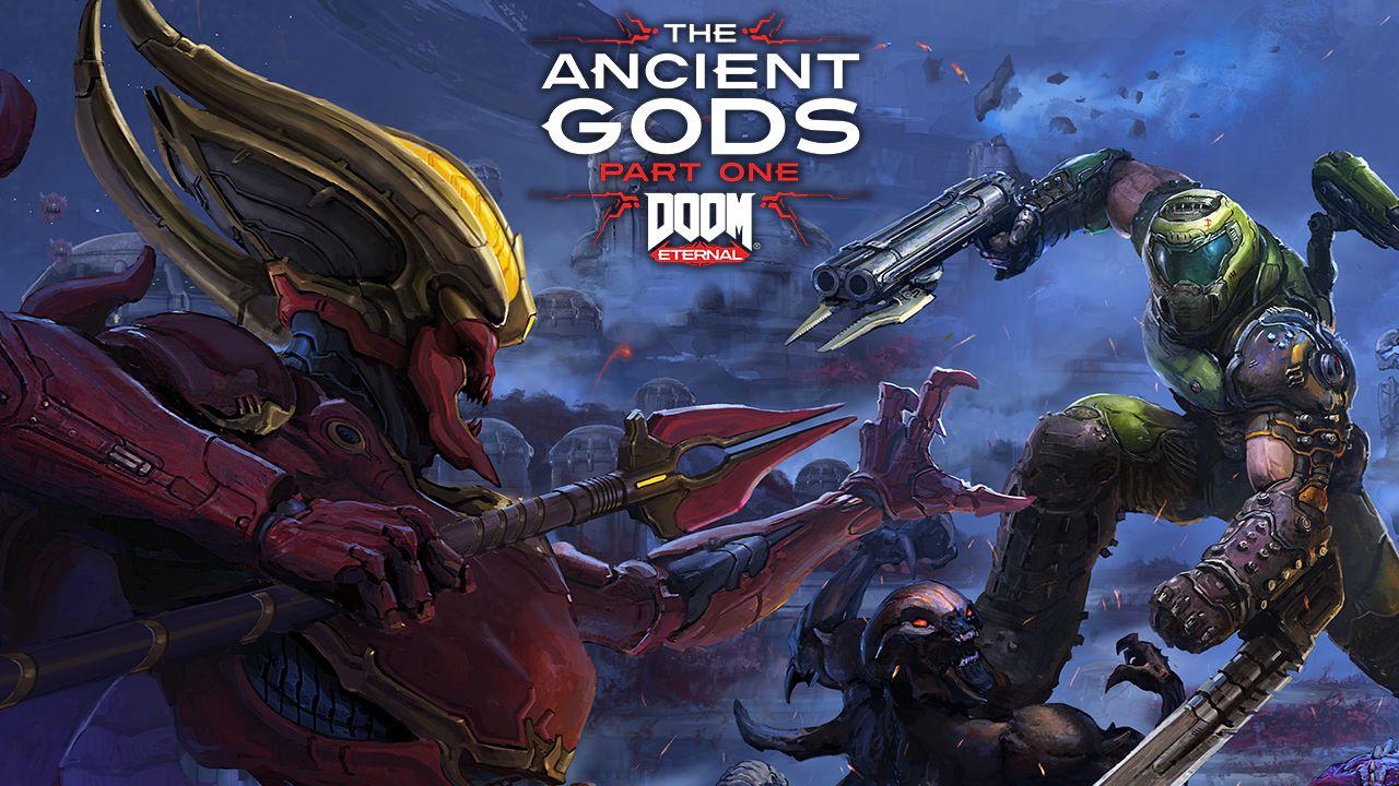 PS Store, Amnesia Rebirth e Doom Eternal The Ancient Gods tra i giochi PS4 in uscita questa settimana