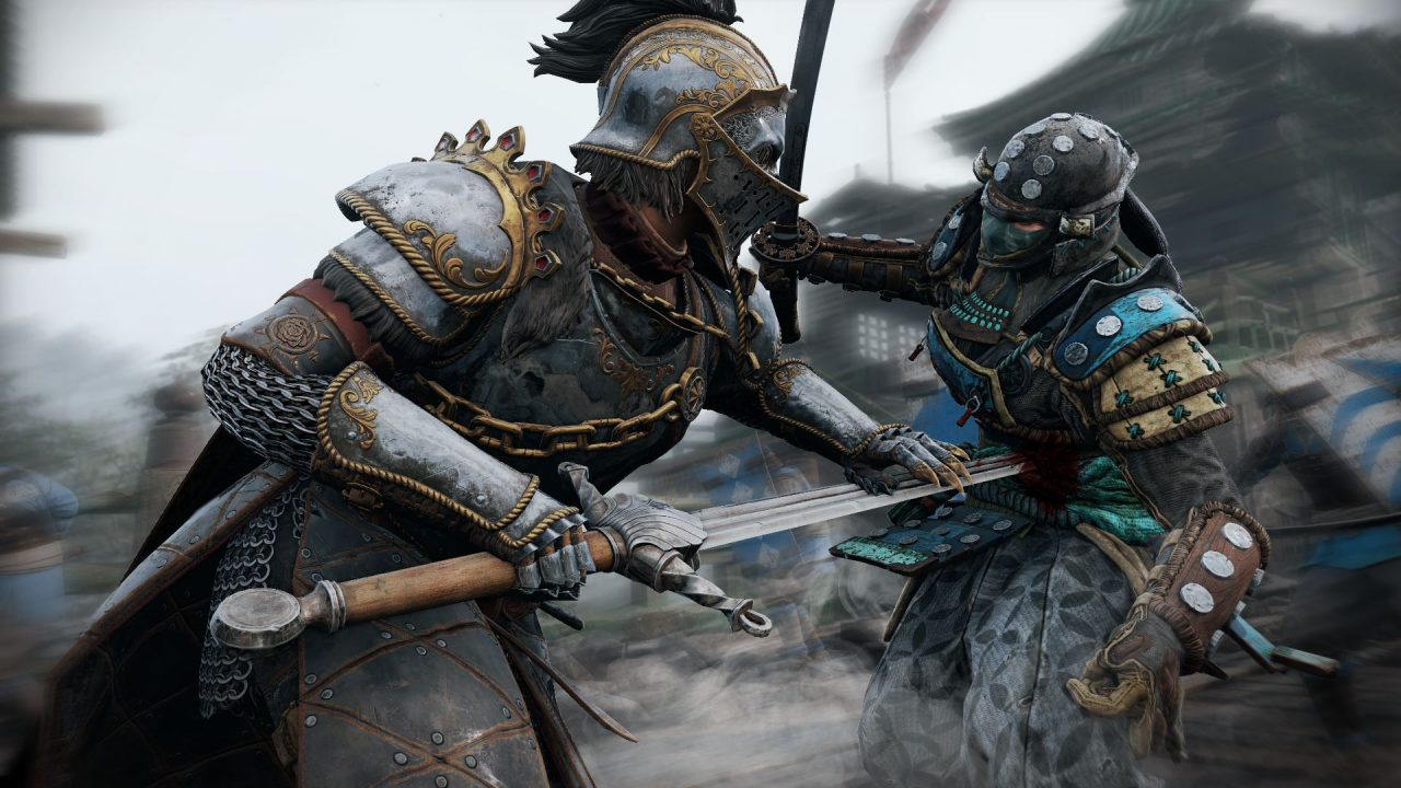 For Honor, disponibili da oggi la Guerrafondaia e un nuovo Pass Evento Gratuito