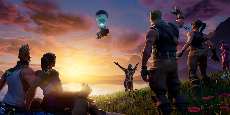 Epic Games arriva ad un accordo per la questione loot box in Fortnite e Rocket League