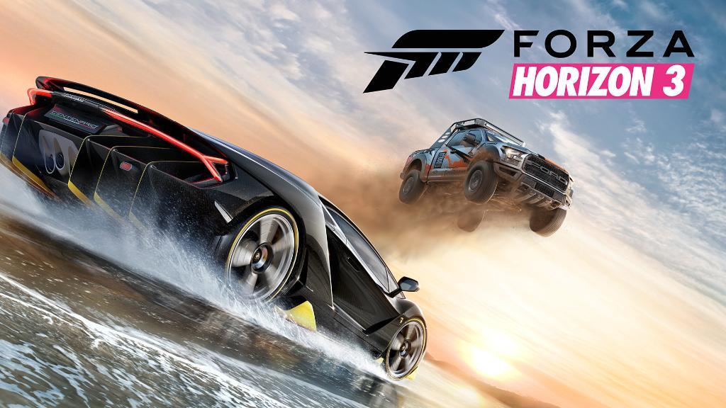Forza Horizon 3 lascerà lo store di Xbox a fine settembre, è arrivata la conferma ufficiale