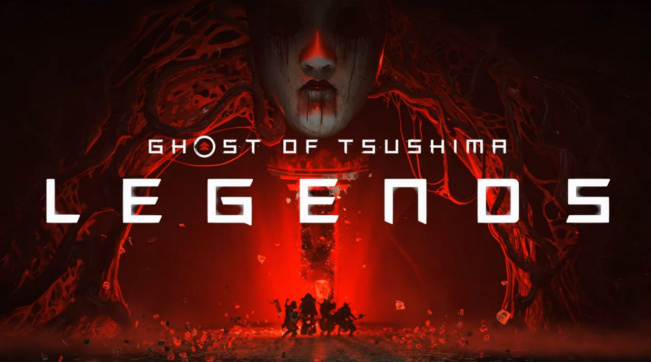 Ghost of Tsushima Legends, immagini di menù, boss, nemici e dettagli sui panorami da un artbook