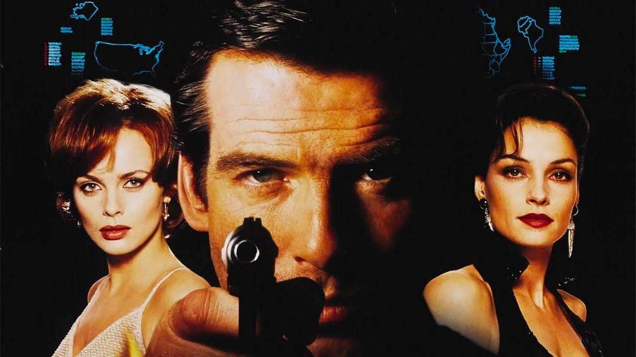 GoldenEye 007, la Remastered venne cancellata da Nintendo con pochi bug da risolvere