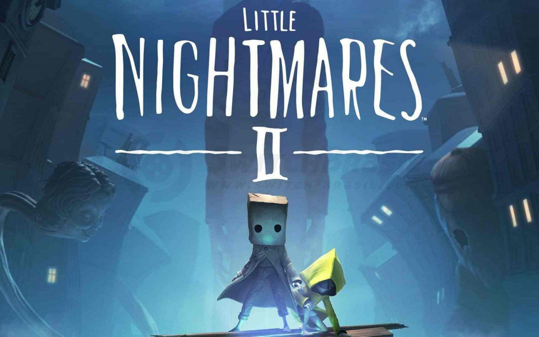 Little Nightmares 2, alla Opening Night Live della Gamescom 2020 ci sarà il primo gameplay