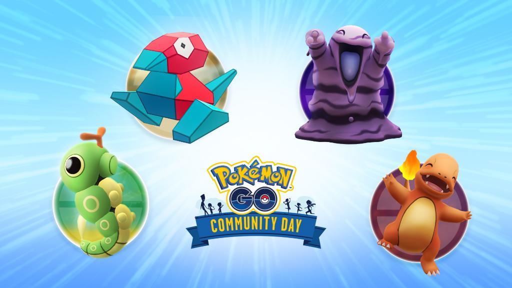Pokémon GO, i Pokémon del Community Day di settembre e ottobre 2020 saranno scelti dai giocatori