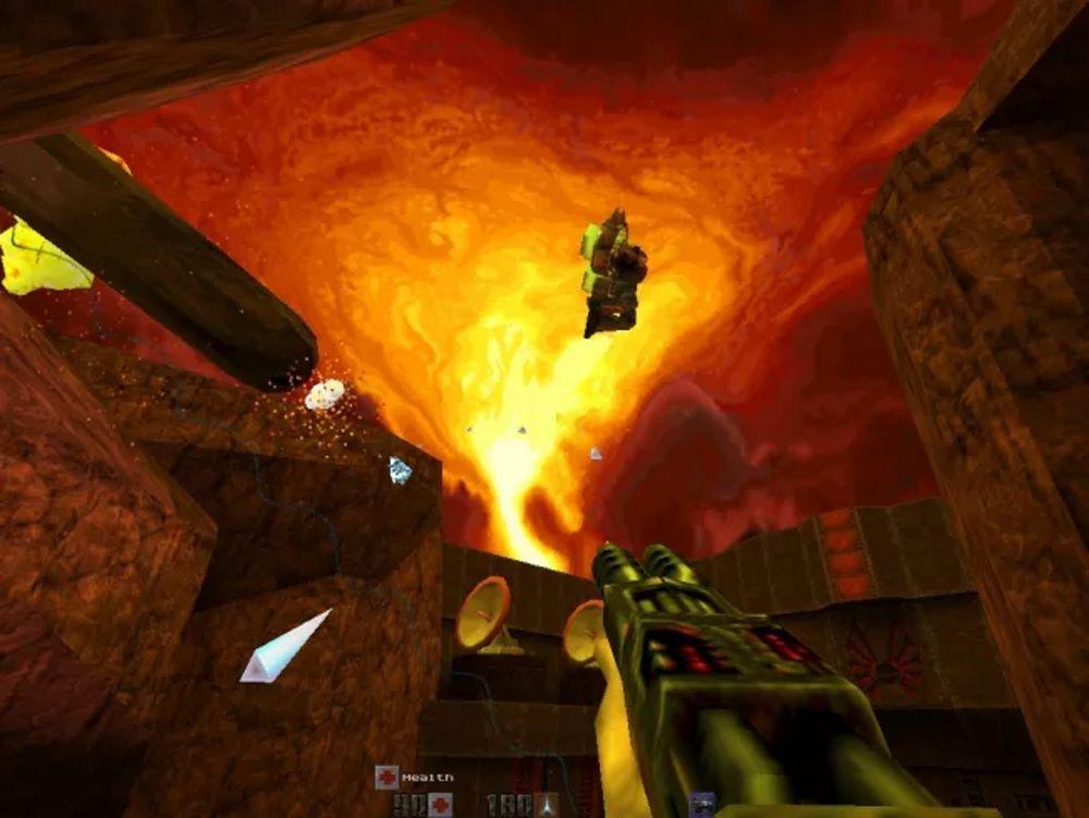 Quake 2 è ora gratis su PC con il launcher di Bethesda