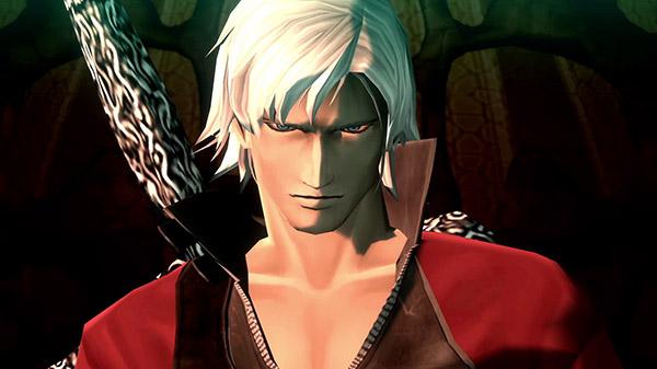 Shin Megami Tensei 3 Nocturne HD Remaster, annunciato il DLC Maniax Pack con Dante di Devil May Cry