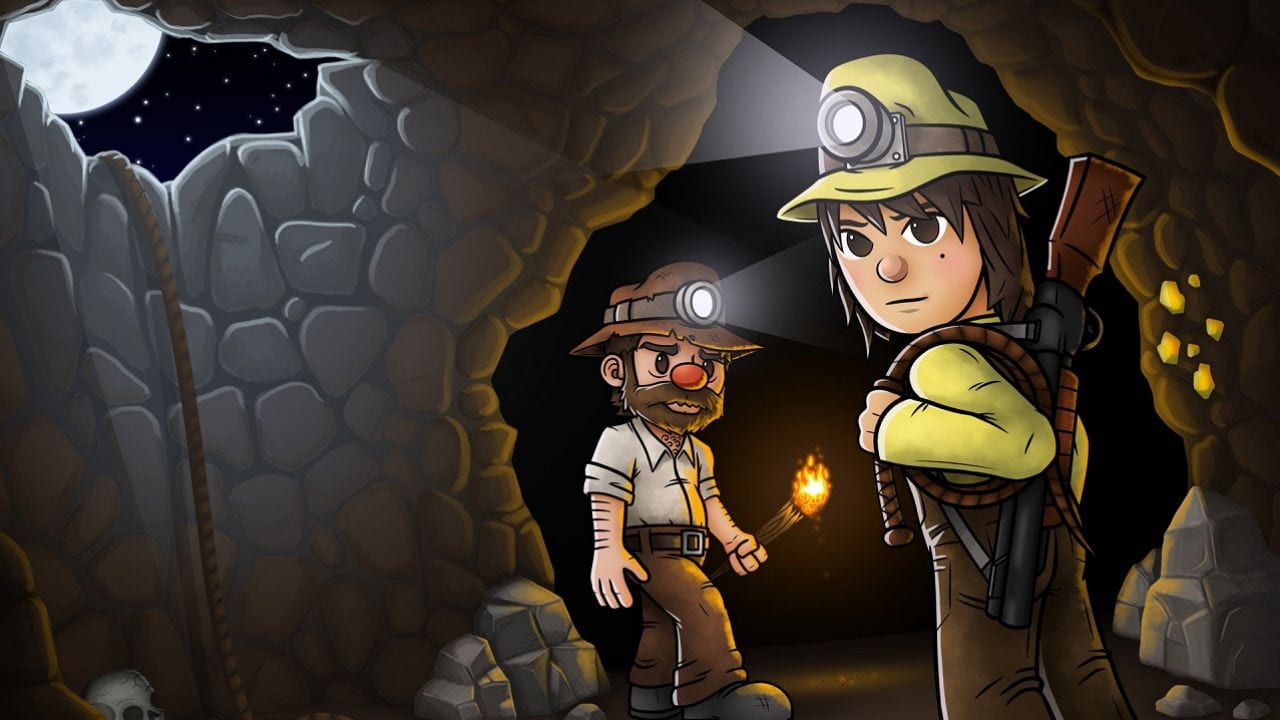 Spelunky 2, il multiplayer online su PC dovrebbe arrivare ad inizio dicembre