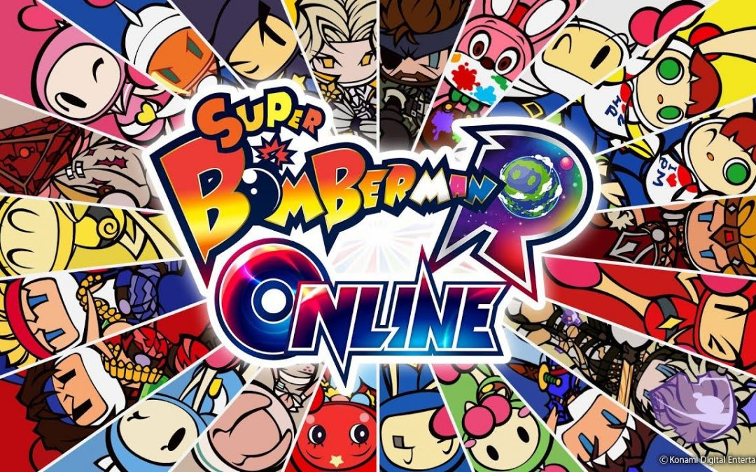 Super Bomberman R Online in arrivo su PC, Nintendo Switch, PS4, PS5, Xbox One e Xbox Series nel 2021
