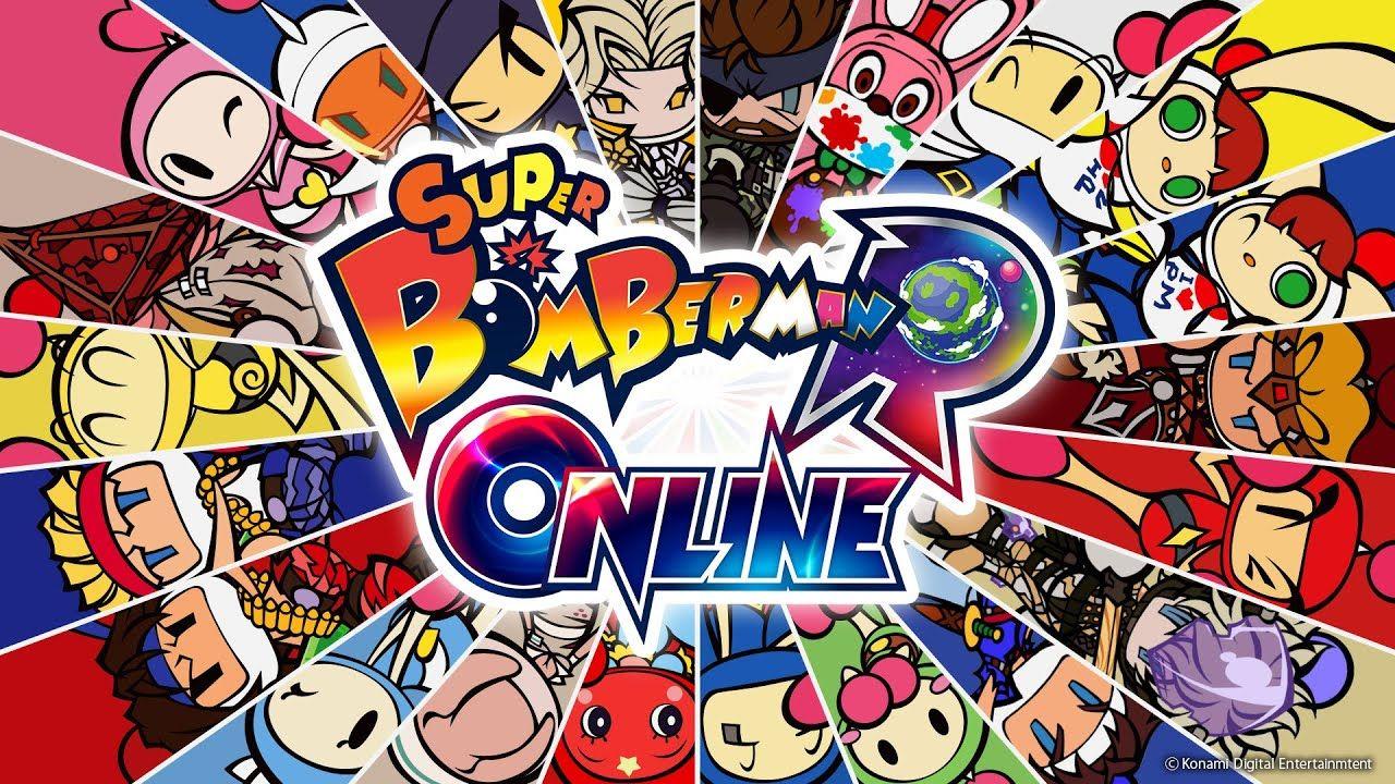Super Bomberman R Online, raggiunti i 3 milioni di download