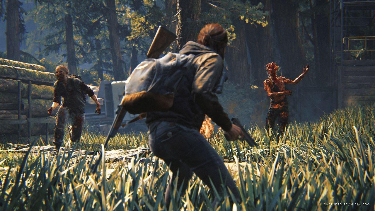 The Last of Us Parte 2 è ora il terzo gioco Sony di maggior successo negli USA